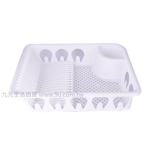 【九元生活百貨】聯府 D-693 一品滴水碗盤架 瀝水 D693