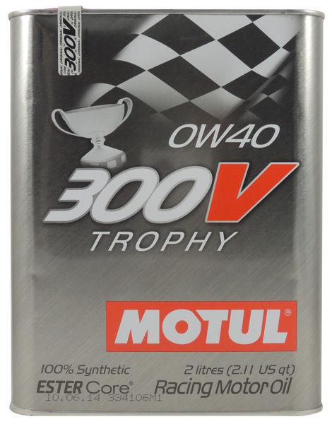 【MOTUL】300V 0W40 雙酯 全合成機油 酯類 法國原裝進口