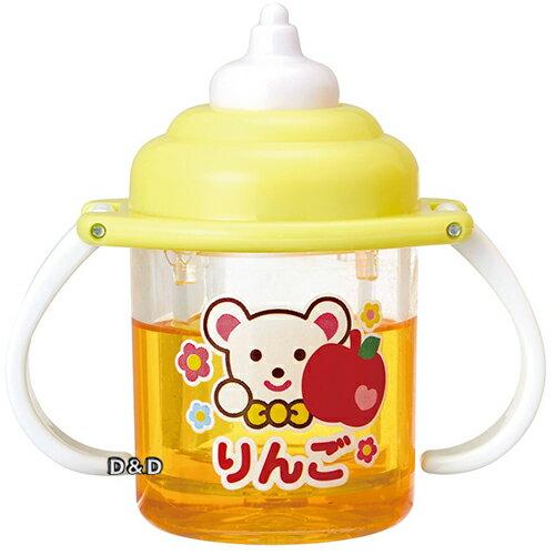 【 小美樂娃娃 】小美樂配件 - 蘋果汁奶瓶