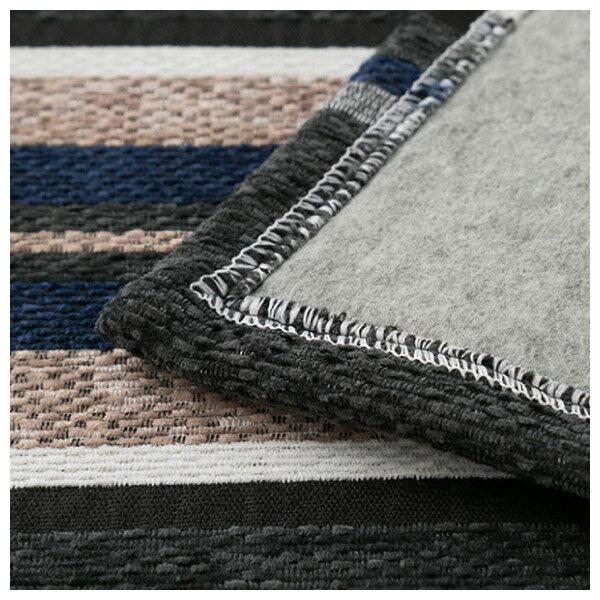 ★地毯 ORTEGA LN H 18 GY 200×240 NITORI宜得利家居 6