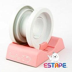 王佳膠帶 ESTAPE 易撕貼膠台ZHSa0 粉紅豬 / 個