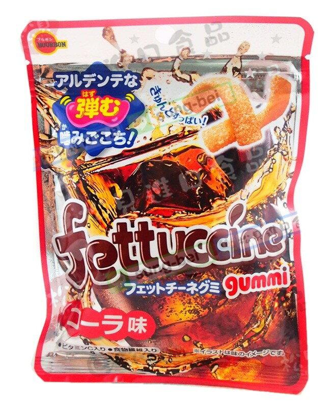 北日本長條可樂軟糖50g【4901360315239】