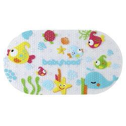 EXPECT BABYHOOD 卡通浴室防滑墊
