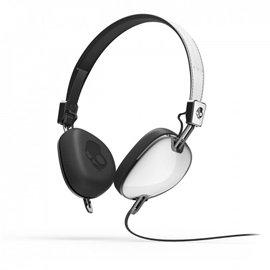 志達電子 S5AVDM-074 美國 Skullcandy NAVIGATOR 耳罩式耳機 for iPod/iPad/iPhone
