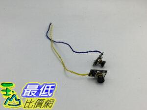 [106玉山最低比價網] 1入裝 Neato Botvac 碰撞感測器 D3 D5 適用Slide Bumper Switch D3 D5 Connected bump sensor d05