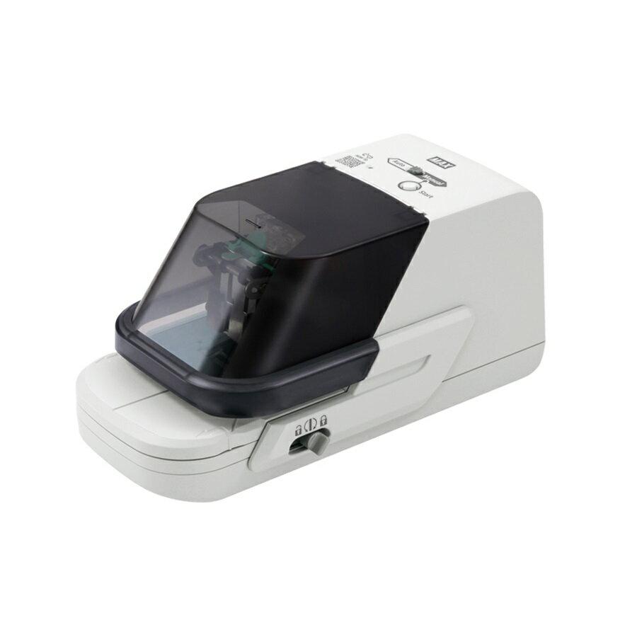 【9/6-9/16滿2000領卷現折200】美克司 MAX EH-70F Ⅱ電動釘書機/訂書機第二代