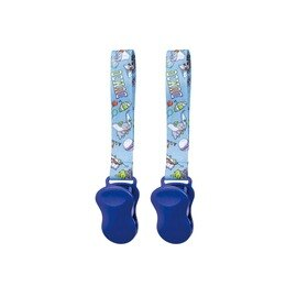 ViViBaby - Disney迪士尼小飛象馬戲團毯子萬用夾(2入/組)