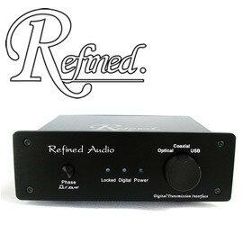 志達電子 DTI Refined Audio re-clock 數位處理器 USB 轉光纖 同軸 開放試聽 (公司貨) ILOVETW Mytek 96 Xonar BIFROST