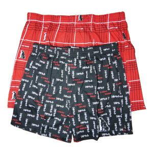 LiGHT&DARK B95201 彈性平口褲 3L 隨機