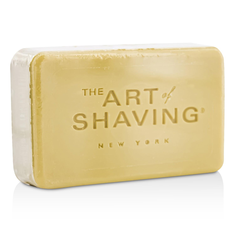 刮鬍學問 The Art Of Shaving - 身體沐浴皂-薰衣草精油