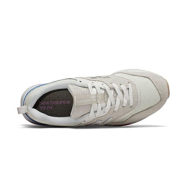 ✬樂天雙11整點特賣✬ NEW BALANCE 997H 休閒鞋 復古鞋 七夕 女鞋 -CW997HKAB 2