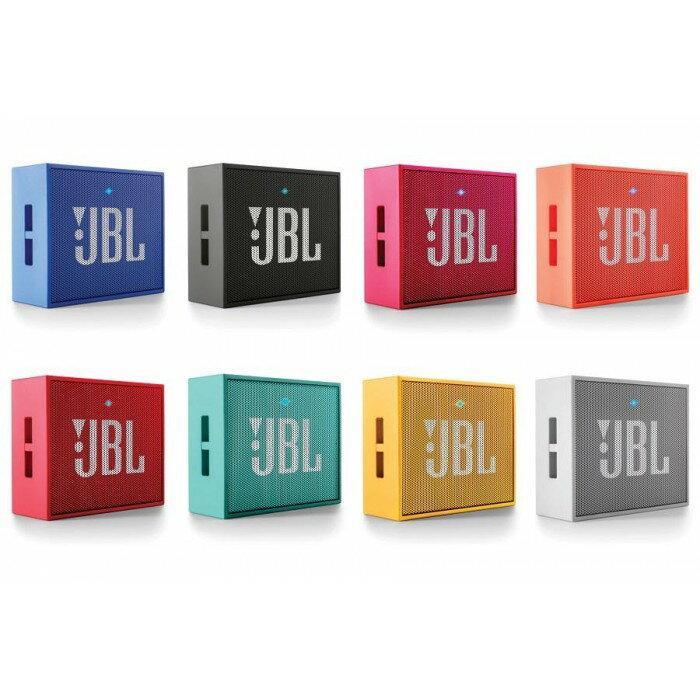 JBL GO 頂級聲效可通話無線藍牙喇叭 UE Logitech可參考