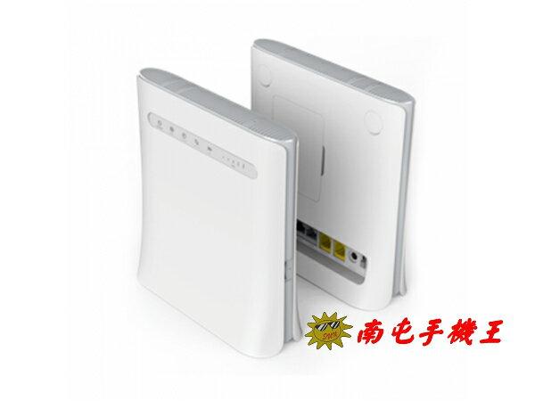 ※南屯手機王※ZTE MF286 4G 無線 路由器 分享器 數據機【支援LTE CAT6】『宅配免運費』