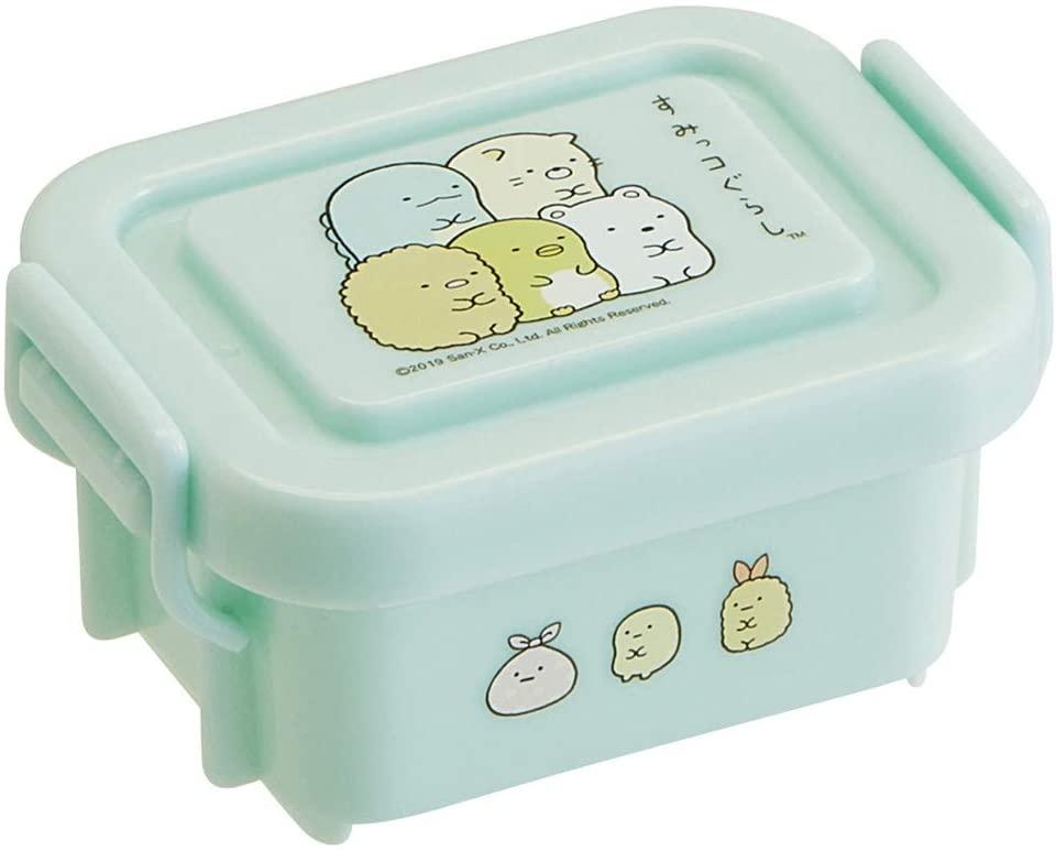 角落生物SumikkoGurashi 可疊式保存盒140ml,便當盒 / 保鮮盒 / 保溫罐 / 食物罐 / 童用便當盒 / 飯盒 / 餐盒,X射線【C488658】 0