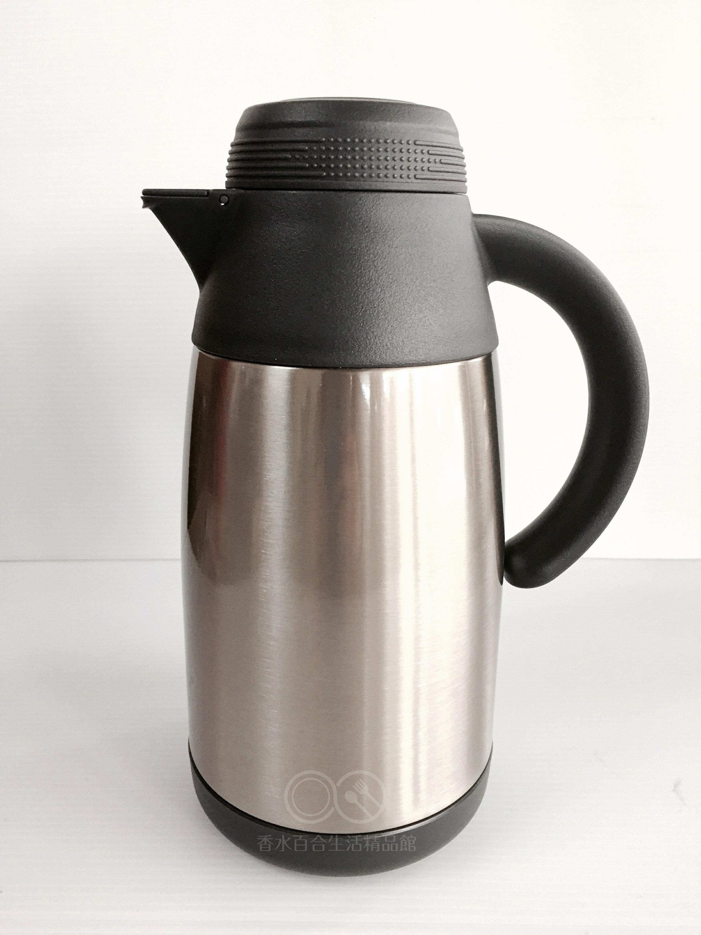 🌟現貨🌟仙德曼 SADOMAIN 極度輕薄經典保溫壺-1.1L LU1100 0.8L LU0800 桌上型保溫壺