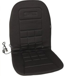Simoniz Heated Auto Cushion 1