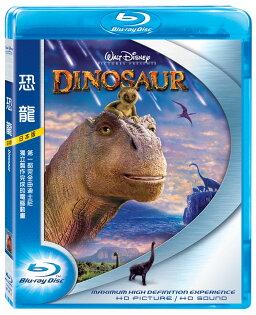生活娛樂影視:恐龍BD