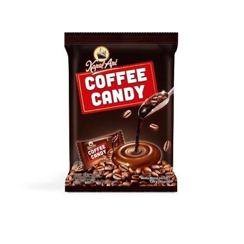【印尼進口】印尼KAPALAPI帆船咖啡糖原味咖啡牛奶