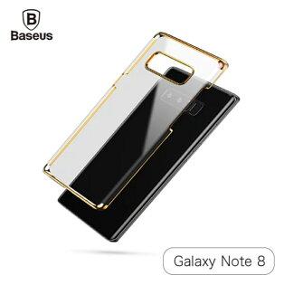 【Baseus】倍思Note8明燦手機殼手機殼保護殼手機套保護套殼【迪特軍】