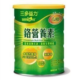 三多益力 鉻營養素990g/瓶★愛康介護★