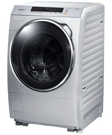 Panasonic 國際牌 16公斤 斜取式洗脫變頻滾筒洗衣機 NA-V178BW ★2015年新品上市!