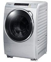 Panasonic 國際牌商品推薦Panasonic 國際牌 13公斤 變頻滾筒洗衣機 NA-V130DW-L