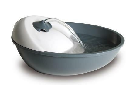 D165 - 雙水灣湧泉飲水器