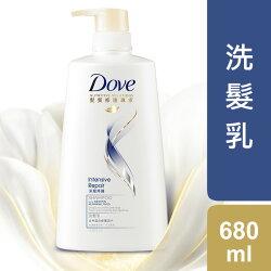 多芬 Dove 深層修護洗髮乳680ml