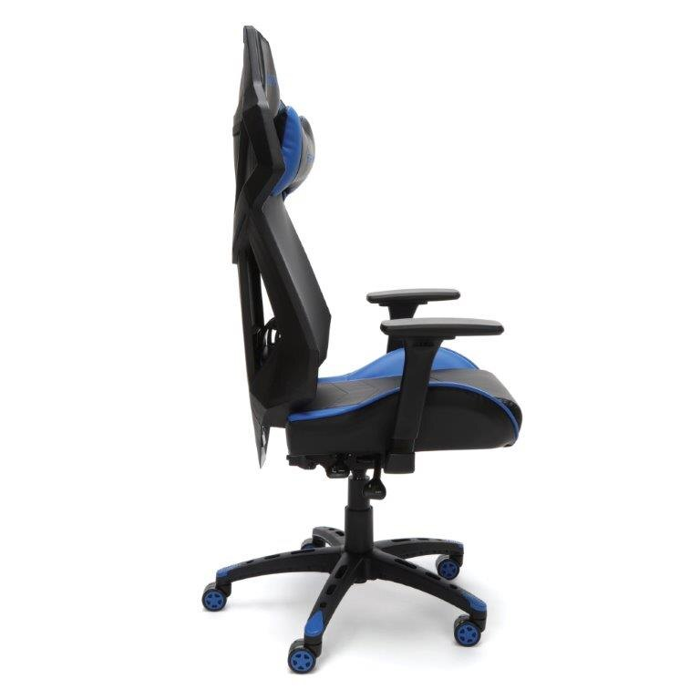RESPAWN Racing Style Gaming Chair -  Ergonomic Performance Mesh Back Chair, Office or Gaming Chair (RSP-200) 3