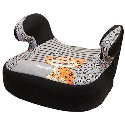 法國 納尼亞 安全座椅輔助墊 (花豹)