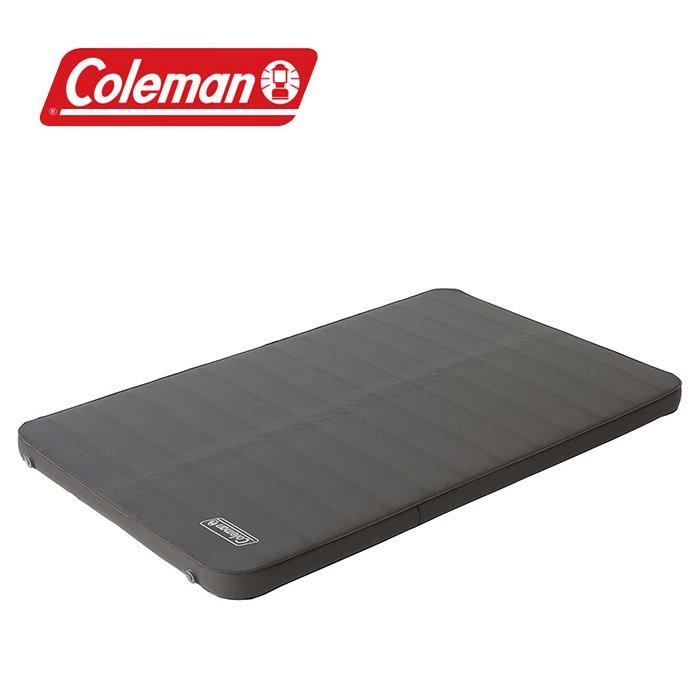 【Coleman 美國】露營者雙人氣墊床 充氣睡墊 露營床墊 (CM-36154M000)