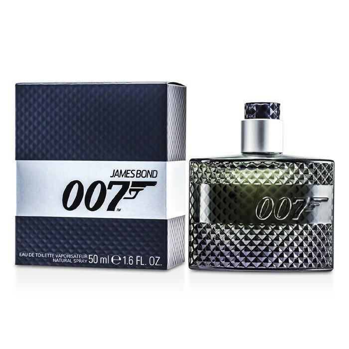 James Bond 007 詹姆斯龐德007 詹姆斯龐德007 淡香水 50ml/1.6oz