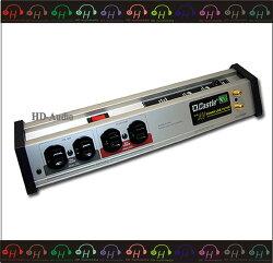 弘達影音多媒體 Castle蓋世特 PLF-500 電源淨化轉接器 8個電源插座 公司貨
