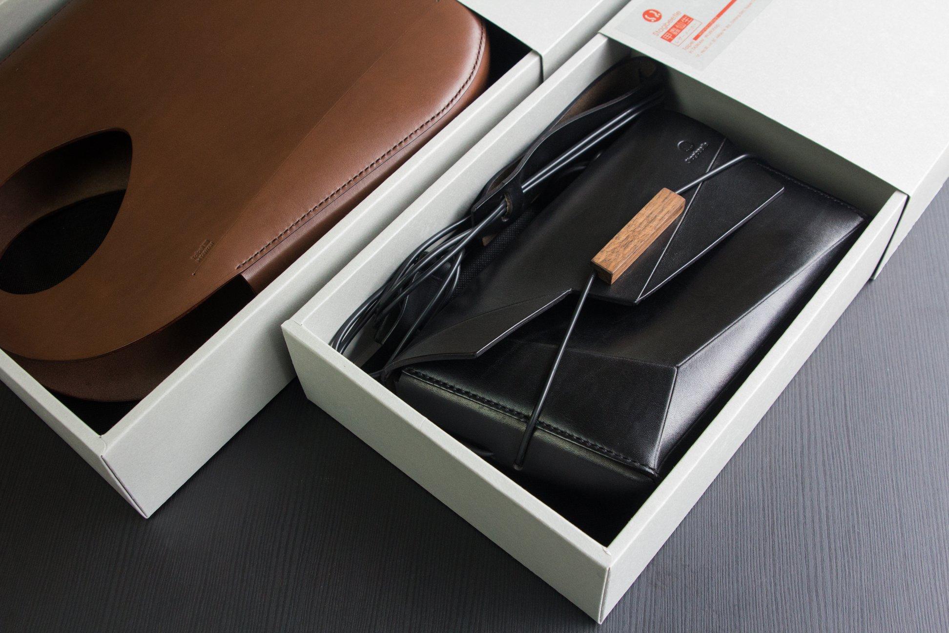 【甲蟲仙生】植鞣牛皮蟲型書冊包 手工 真皮 側背包 訂製包 手拿包 手工包 2
