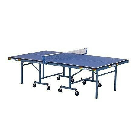 大自在 強生 桌球桌 25mm 桌球檯 出租 租賃 比賽級 附 裁判椅 計分板 圍布架 租借 7天