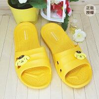 布丁狗家具與寢具推薦到布丁狗Q比小臉室內拖鞋 24.5~28.5CM塑膠拖鞋 防滑 Sanrio 三麗鷗[蕾寶]就在LAIBAO蕾寶生活廣場推薦布丁狗家具與寢具