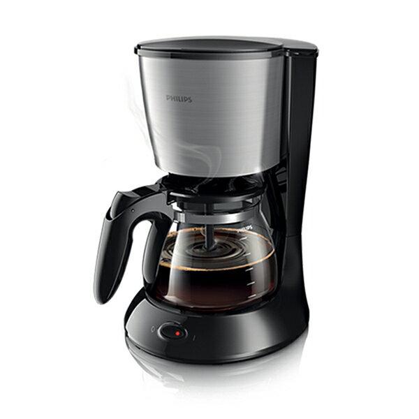飛利浦Daily滴漏式咖啡機HD7457