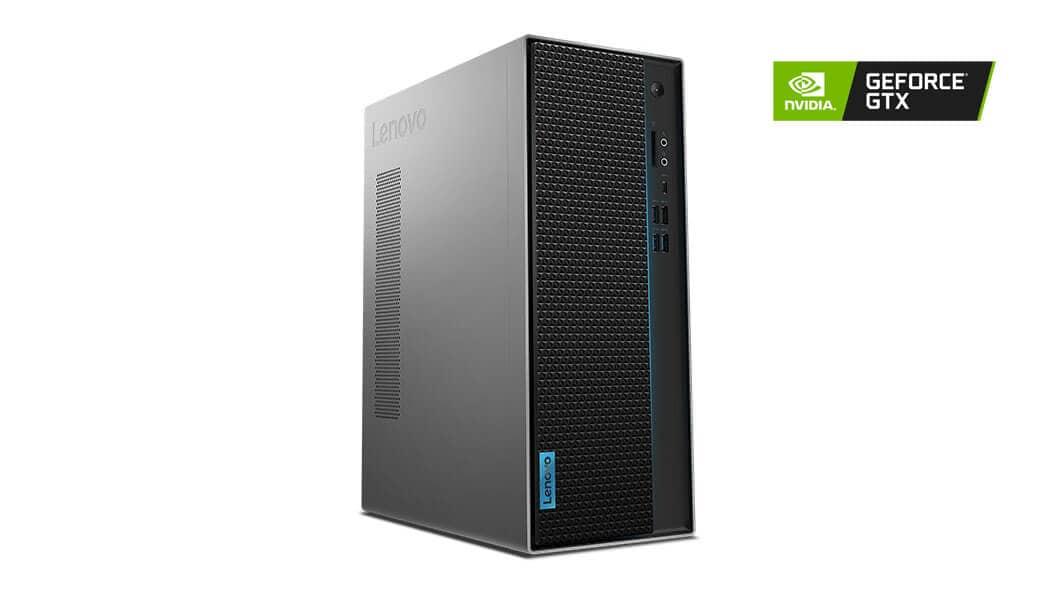 Lenovo: Lenovo IdeaCentre T540 with NVIDIA GTX 1660 Ti, i5
