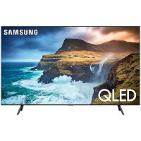 Deals on Samsung QN55Q70RAFXZA 55-in QLED Smart 4K TV