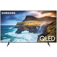 Deals on Samsung QN55Q70RAFXZA 55-in Class Q70R QLED Smart 4K UHD TV