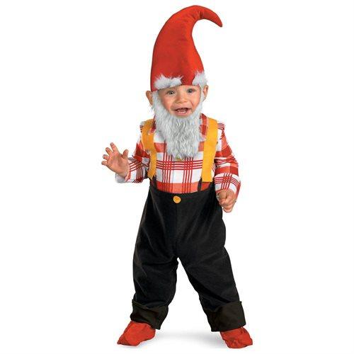 Disguise - Garden Gnome 0