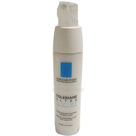 La Roche-Posay 理膚寶水 多容安極效舒緩修護精華 清爽型 40 ml 【巴黎好購】 - 限時優惠好康折扣