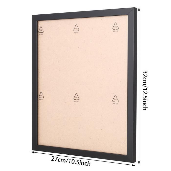 6 Pieces 12inch Wall Hanging Decor Picture Frame 3