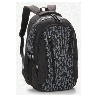 ^( 附發票^)後背包 大容量防水尼龍 休閒旅行包^(A808系列^)  寶來小舖