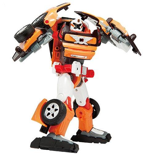 【奇買親子購物網】機器戰士TOBOT TOBOT ADVENTURE X