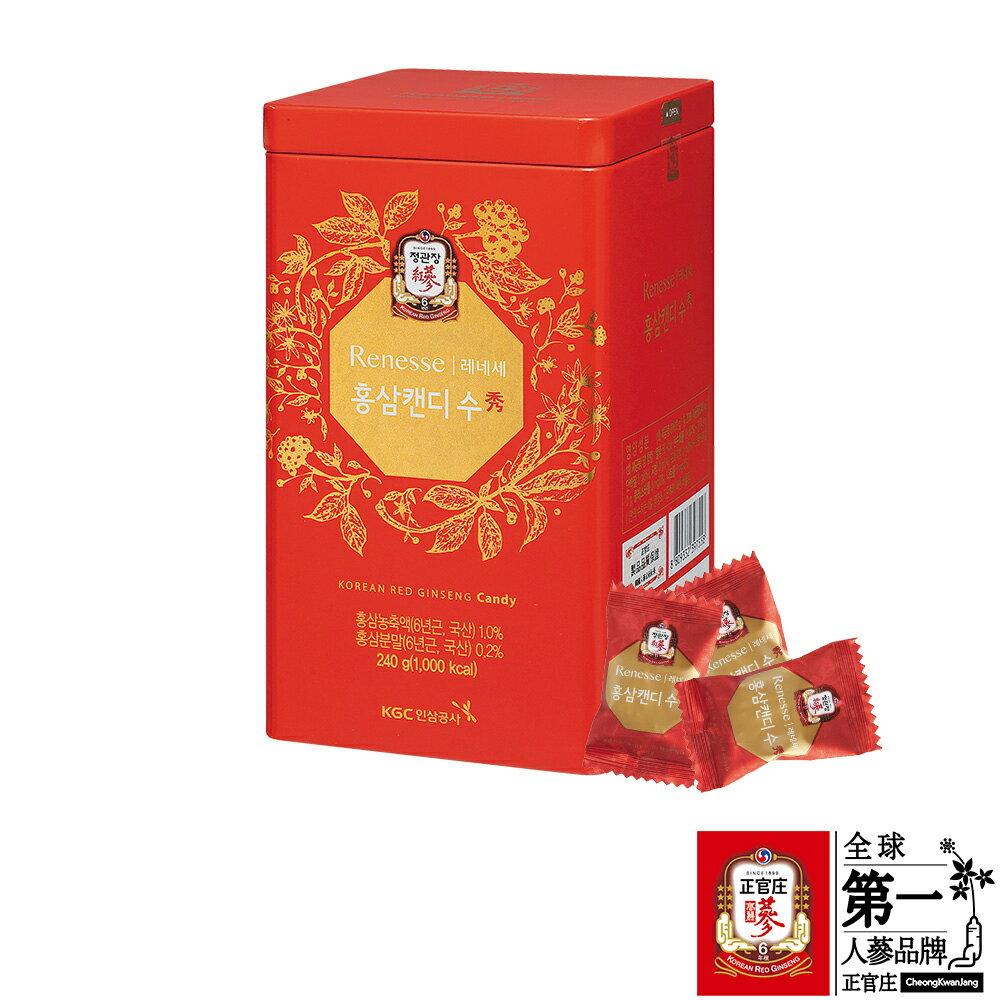【正官庄】高麗蔘糖240g / 盒 附提袋 4 / 10左右出貨 2