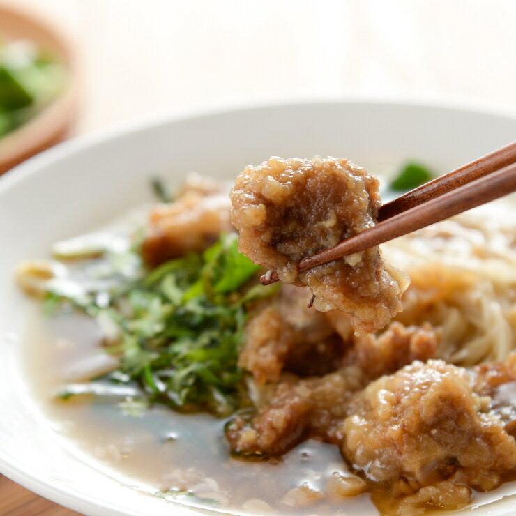 【李排骨酥 】 排骨酥湯(380g/包) 食尚玩家推薦 雲林在地知名美食 加熱湯 煲 排骨