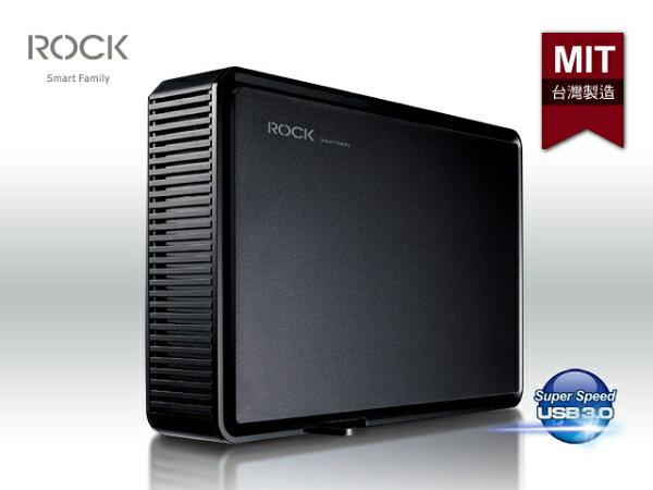 【Probox】ROCKUSB3.0SuperSpeed3.5吋多媒體硬碟外接盒K32-SU3
