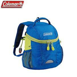 [ Coleman ] 童 PETIT III 兒童背包 藍 / 公司貨 CM-21674
