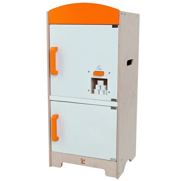 【免運費】《 德國 Hape 愛傑卡》大型冰箱